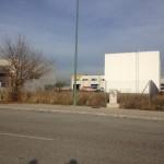 Parcela Industrial Los Olivos 3